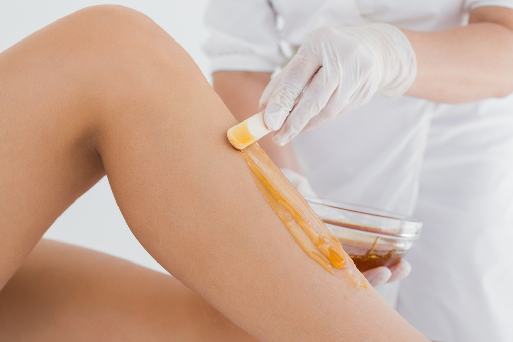 Setting Straight Common Body Waxing Myths, Part 1