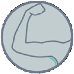 under-arm