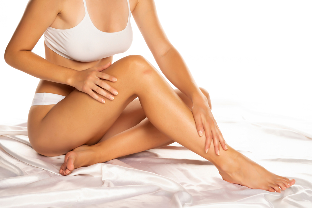 waxing care SLC skin conditions